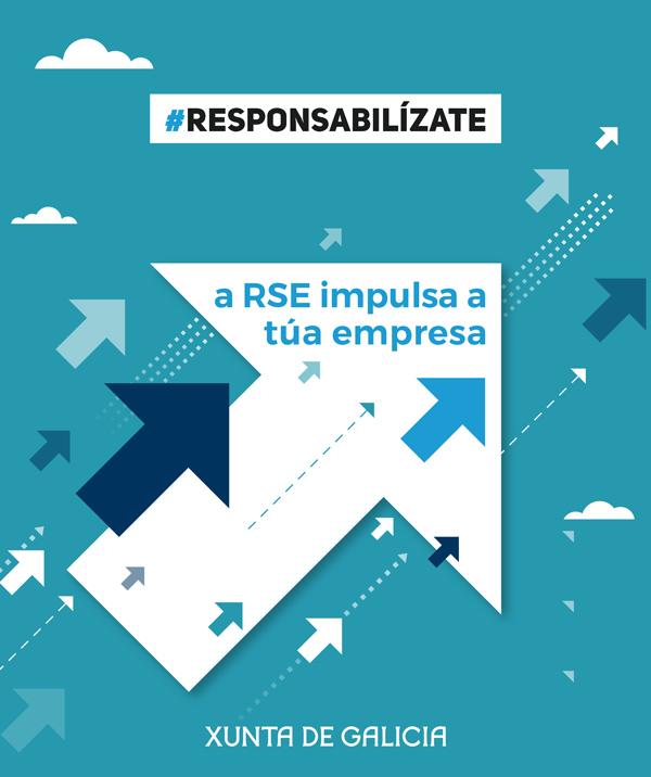 Programa Responsabilízate, Xunta de Galicia