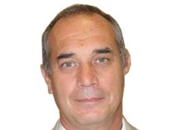 Pedro Chacón Ruiz. / RS