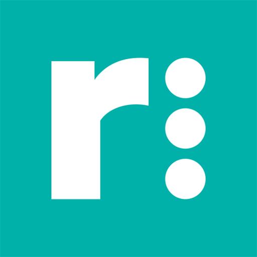 nuevo logotipo de ReSocial