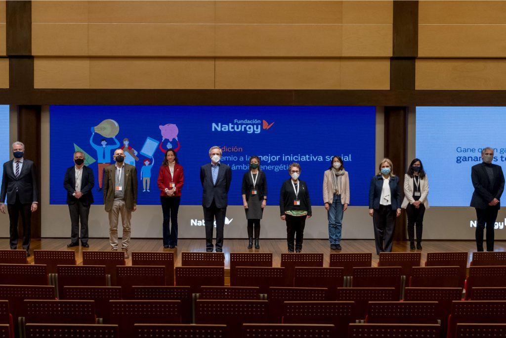 Premios Fundacion Naturgy