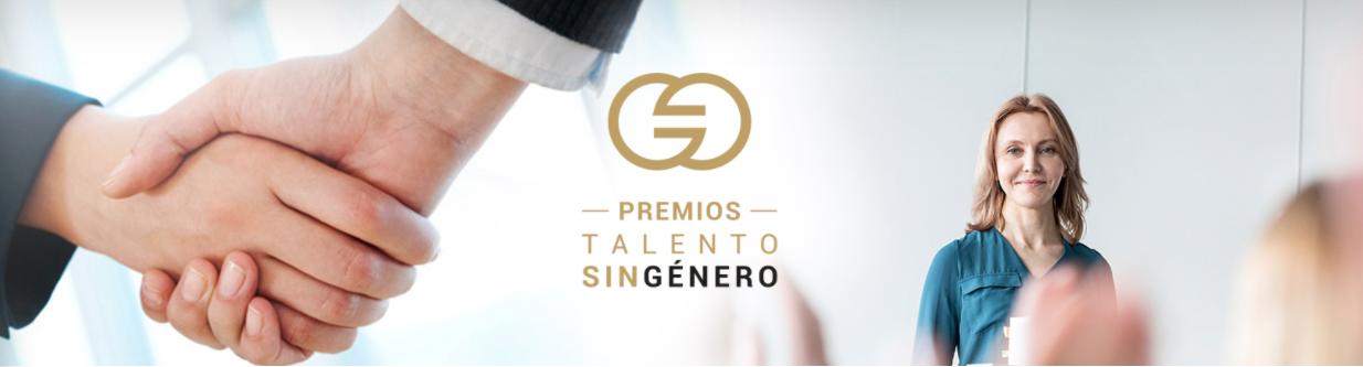 Premios Talento Sin Género