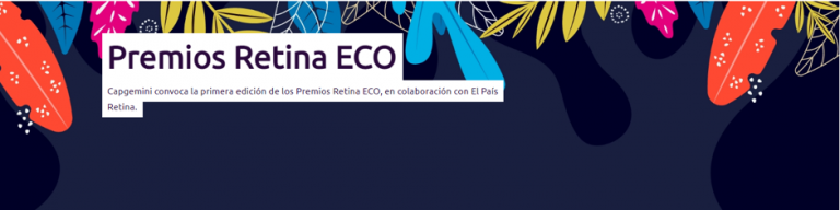 Premios Retina ECO